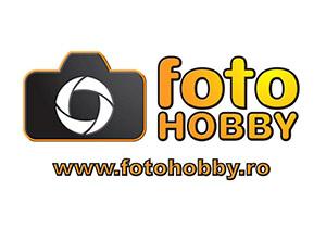logo foto hoby