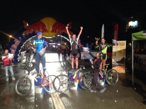podium MoonTimeBike 2014 categoria 30-39ani