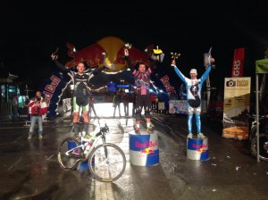 podium MoonTimeBike 2014 categoria peste 40ani